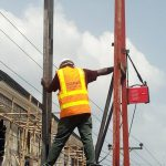 Billboard lEC LED in nigeria