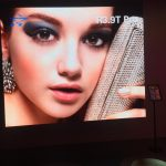 P3.9 LED SCREEN
